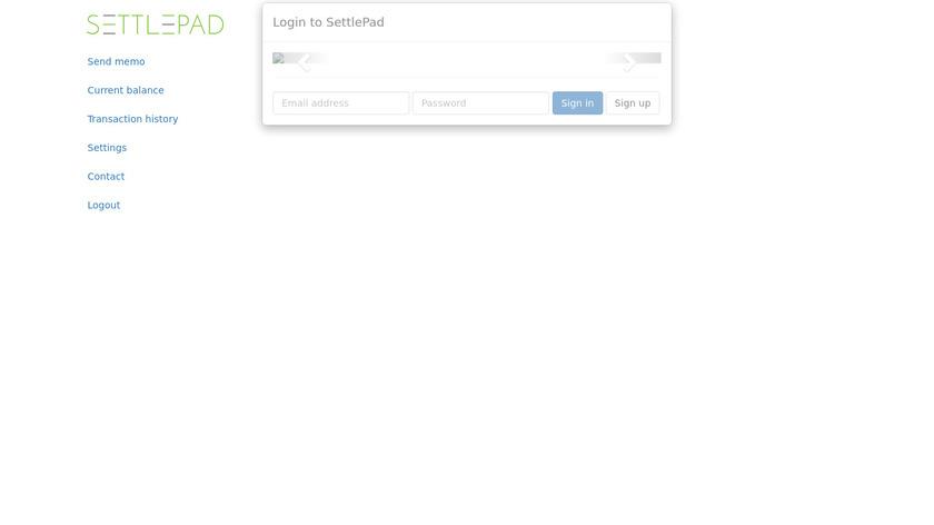 Memodude Landing Page