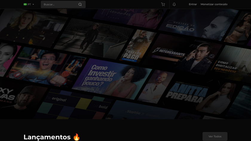Collaction Landing Page