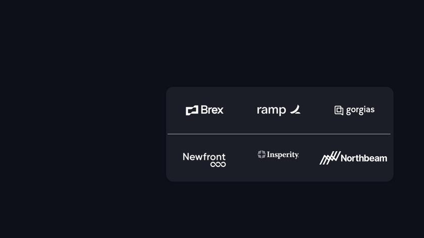 ExactBuyer Landing Page