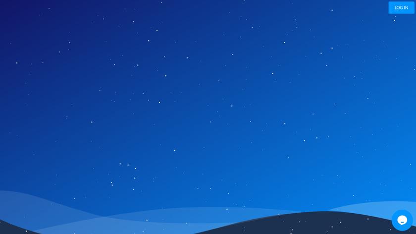 IAPHUB Landing Page