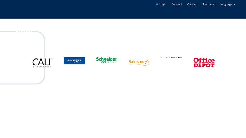 TrueCommerce Landing Page