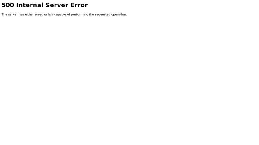 Chromium OS Landing Page