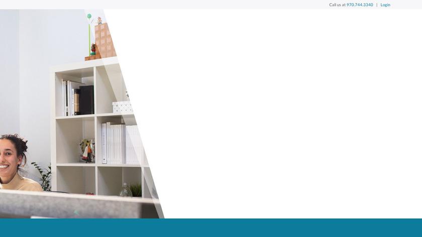 Choozle Landing Page