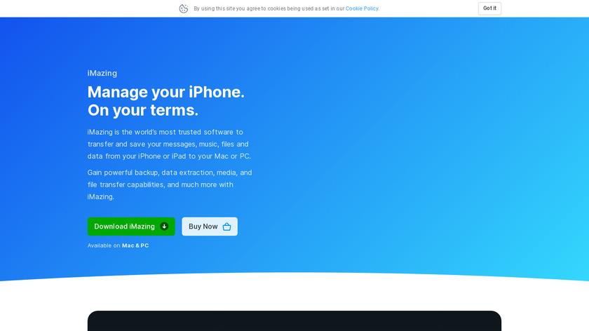 FileAid Landing Page