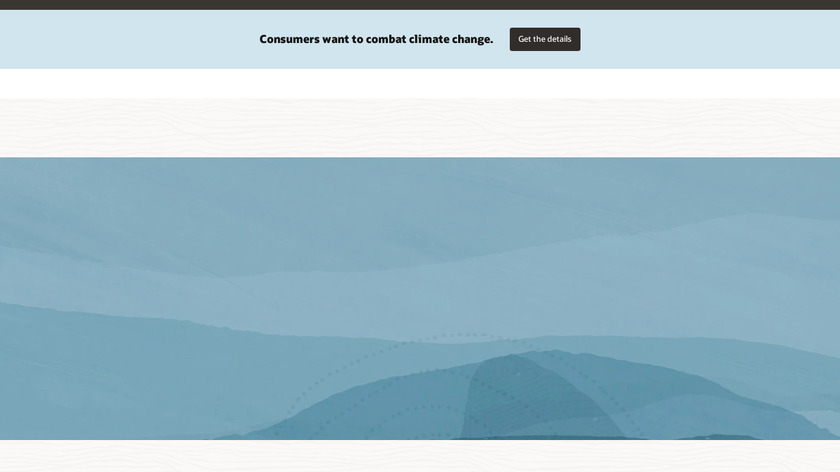 Opower Landing Page