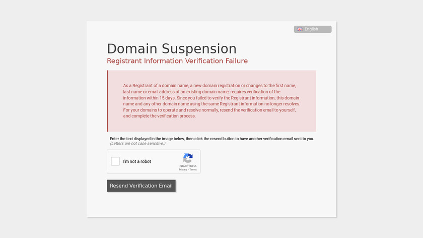 ExpenseBot Landing Page