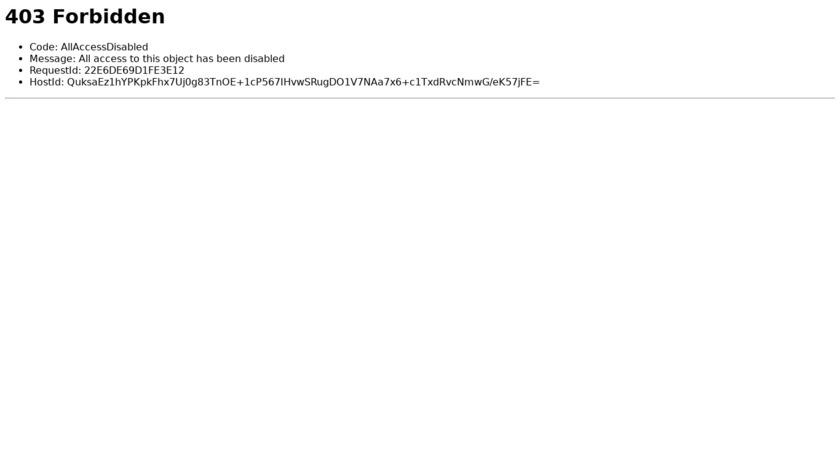 Speak.io Landing Page