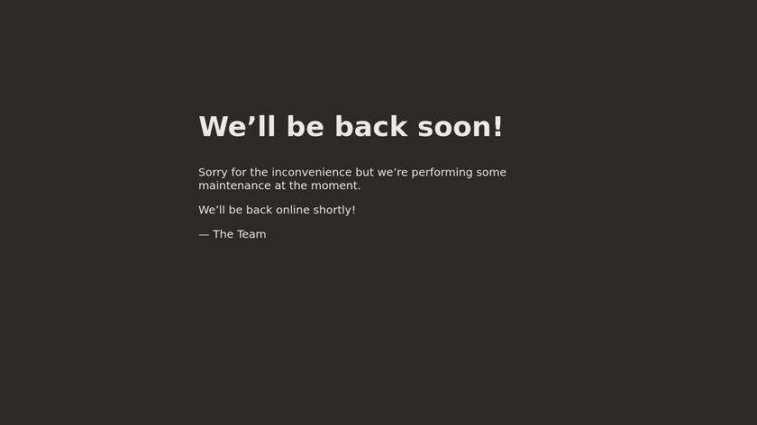 WPN-XM Landing Page