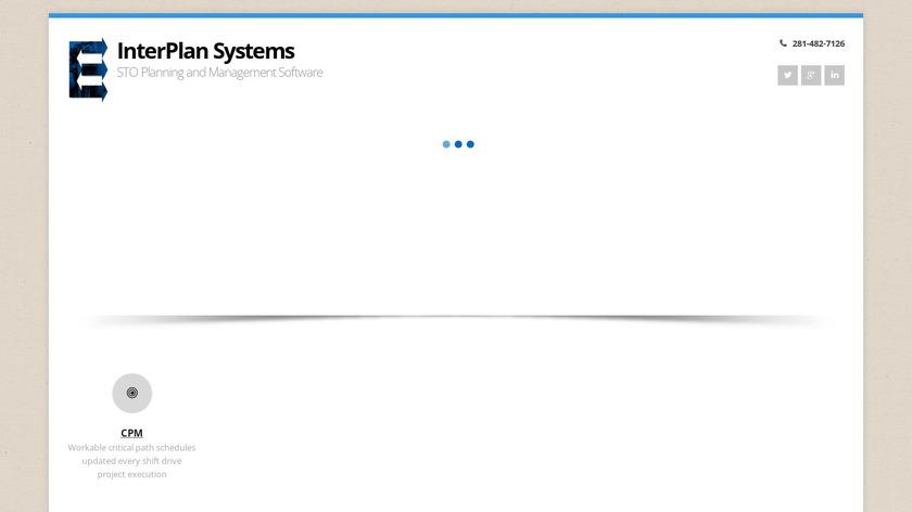 ATC Professional Landing Page