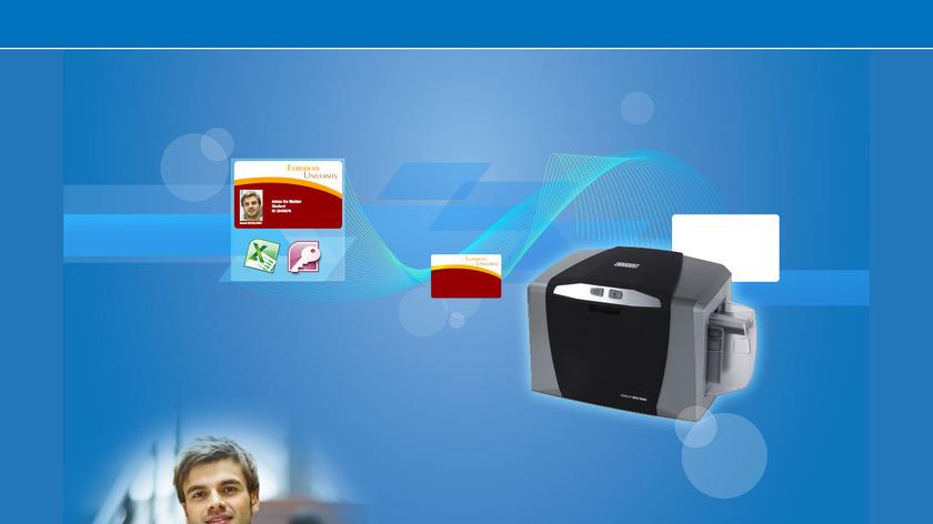 CardManagement Landing Page