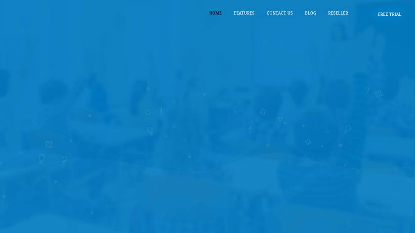 EduXpert Landing Page