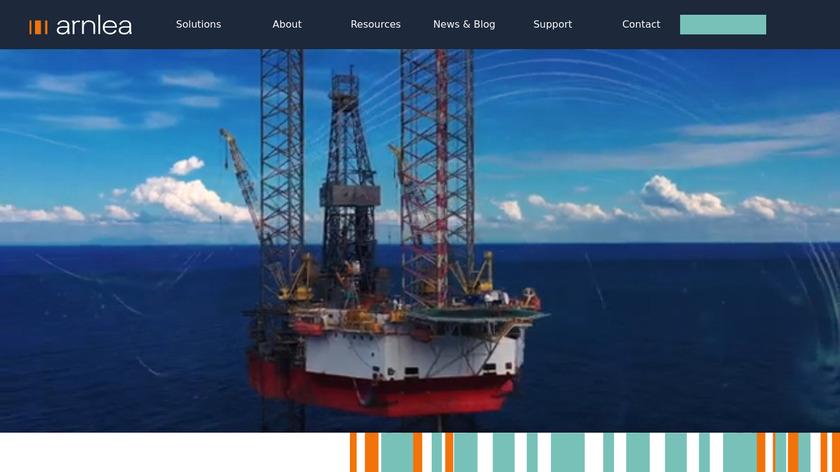 Intrinsix OM Landing Page