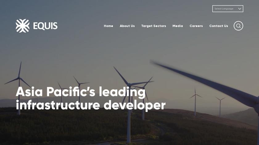 MetaStock Landing Page