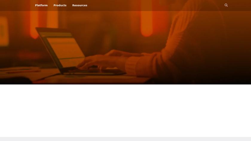 MaxCDN Landing Page