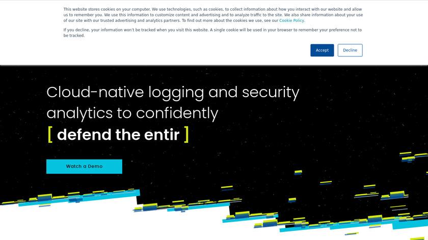 Devo Landing Page