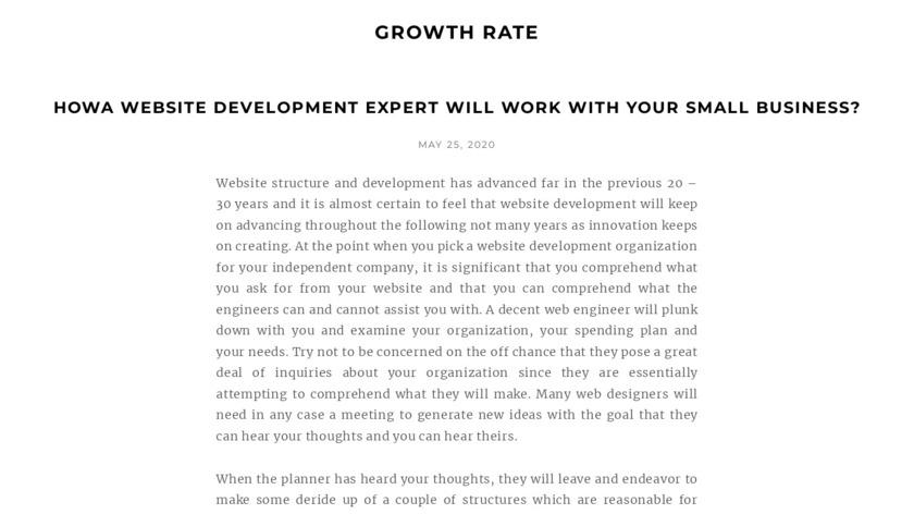 FlatMateMe Landing Page