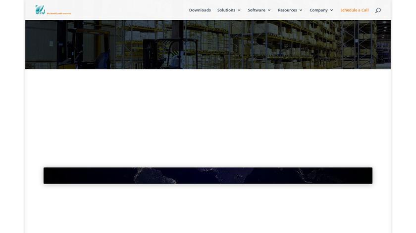 Cybra EdgeMagic Landing Page