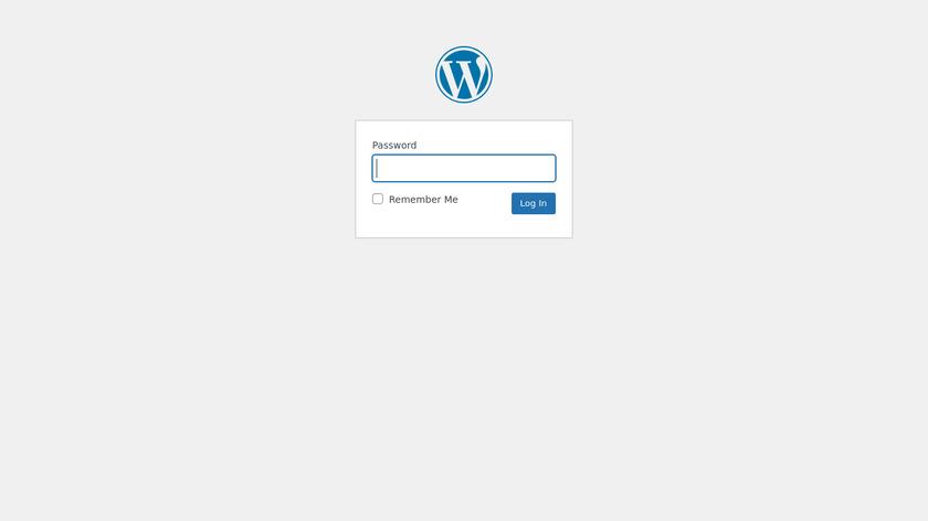 Nortek People Management Landing Page