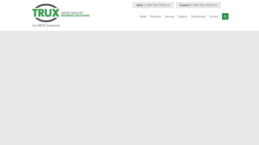 Haul-IT Landing Page