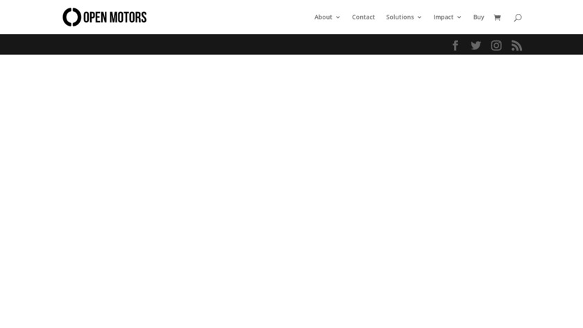 OSVehicle Landing Page