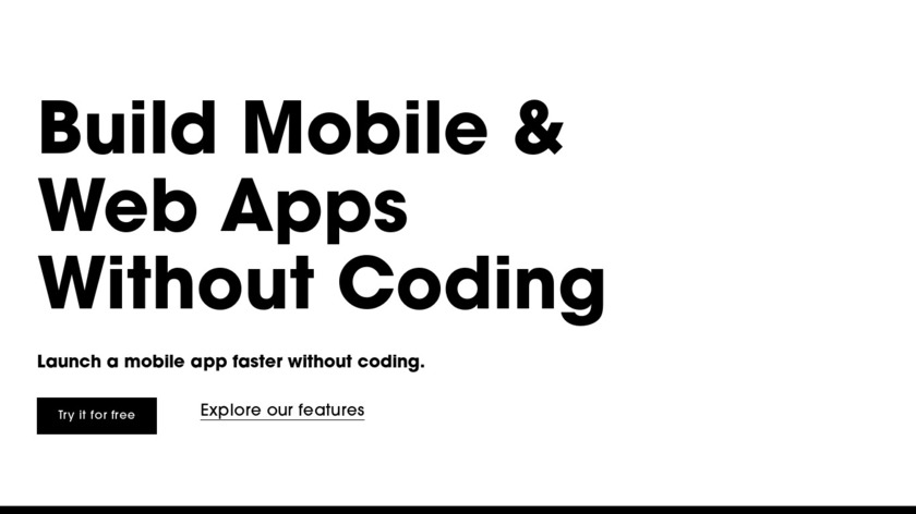 Doly Landing Page