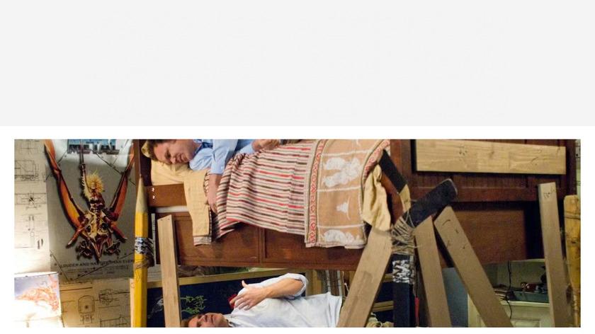 Dwell Landing Page