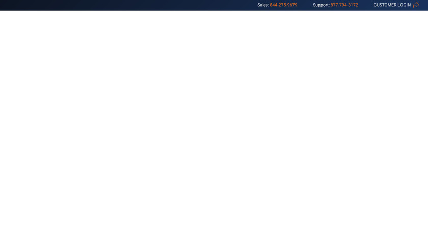 DealerOn Landing Page
