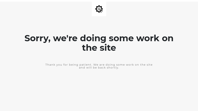 Packs by StartupThreads Landing Page