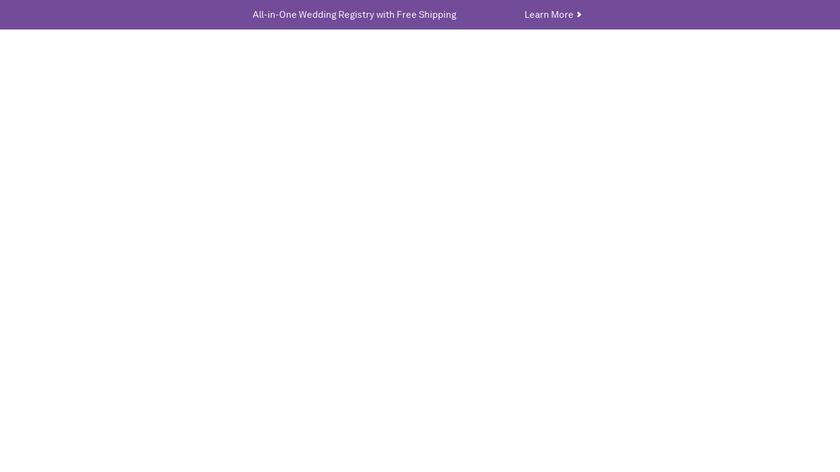 Joy Landing Page