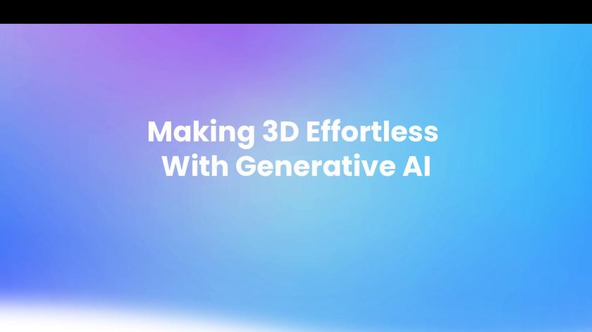 MasterpieceVR Landing Page
