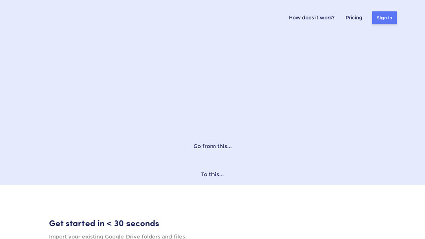 You Need A Wiki Landing Page