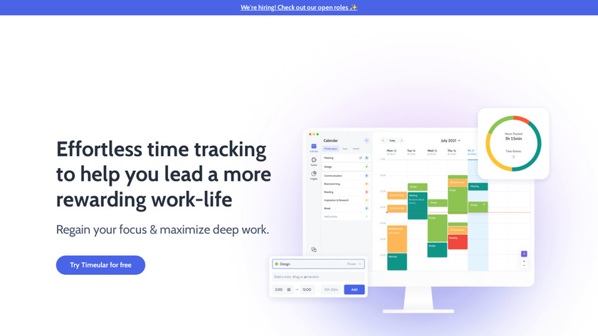 ZEI° Landing Page