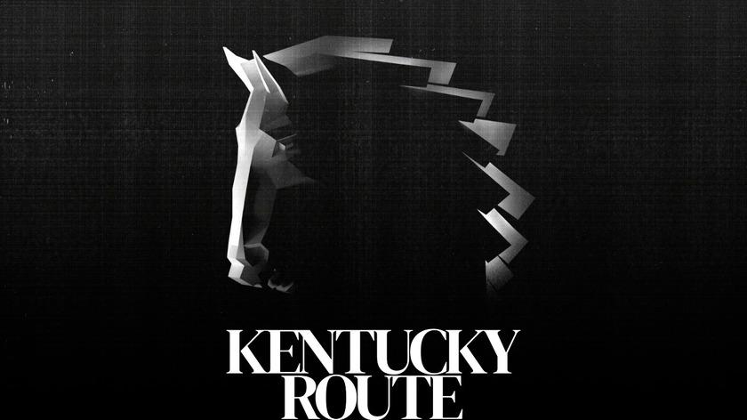 Kentucky Route Zero Landing Page