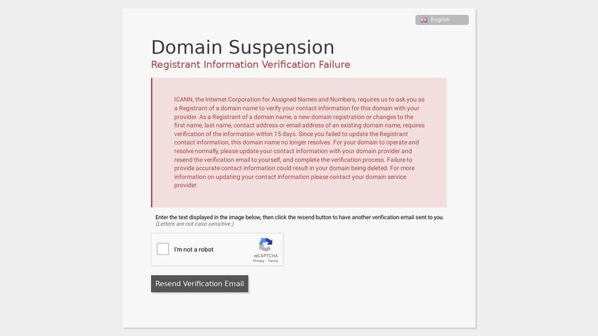Cultural Fit Landing Page