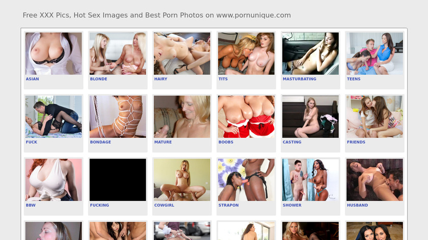 Impossibility! Landing Page