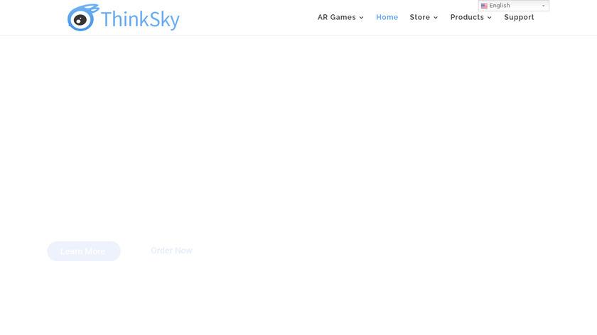 iTools Landing Page