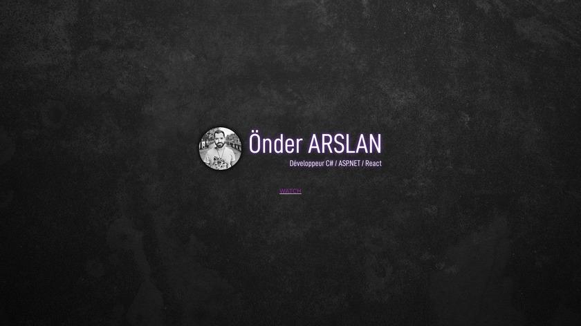 Xtremsplit Landing Page