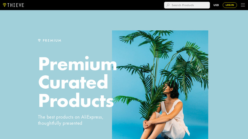 11/11 Deals by Thieve Landing Page