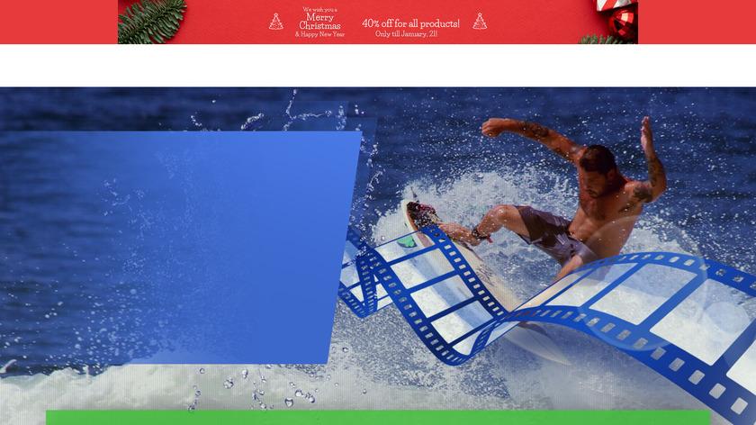 SolveigMM AVI Trimmer Landing Page