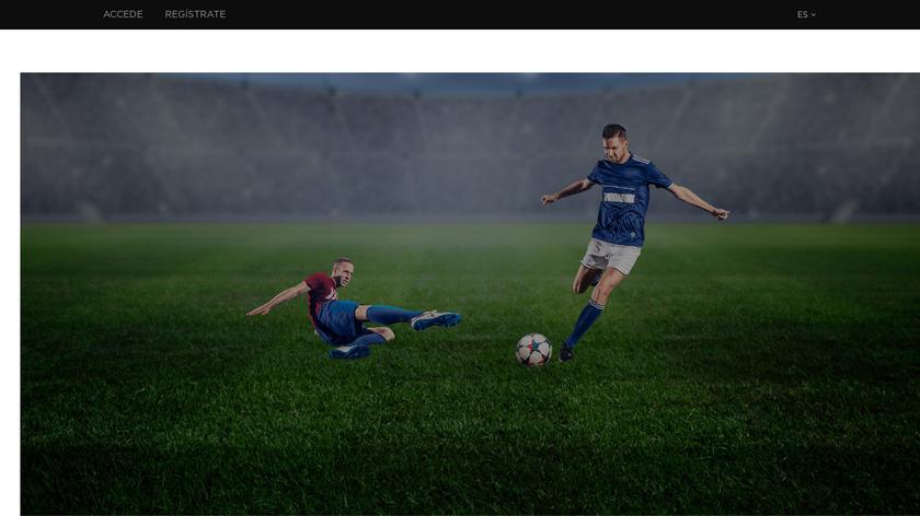 LongoMatch Landing Page