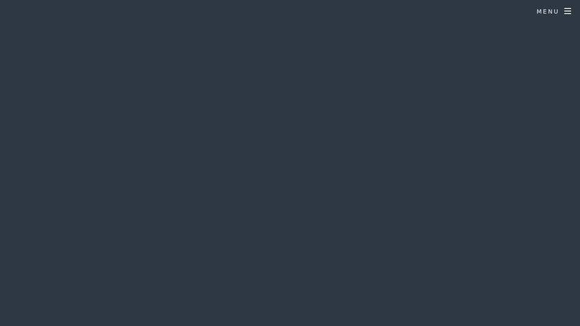VISUAPP Landing Page