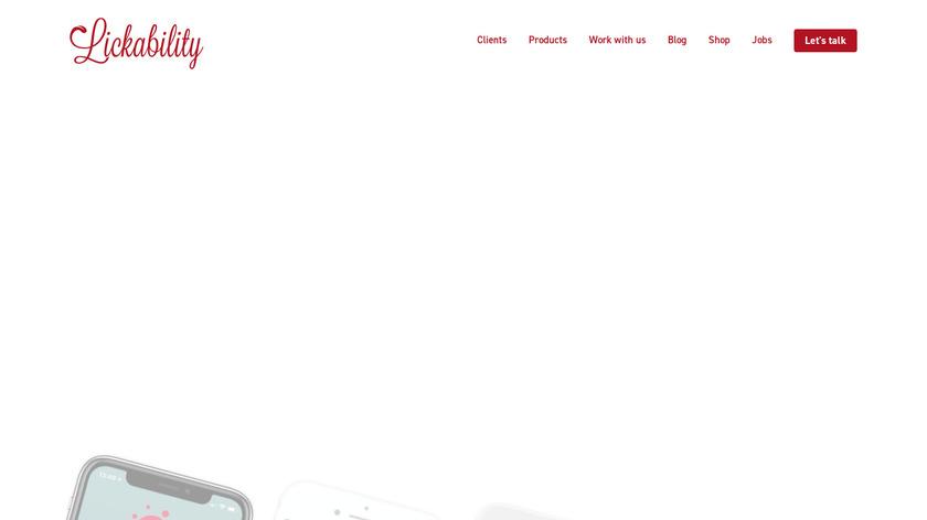 Accelerator Landing Page