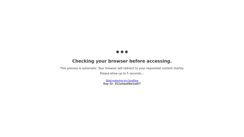 SurprisePackage.me Landing Page