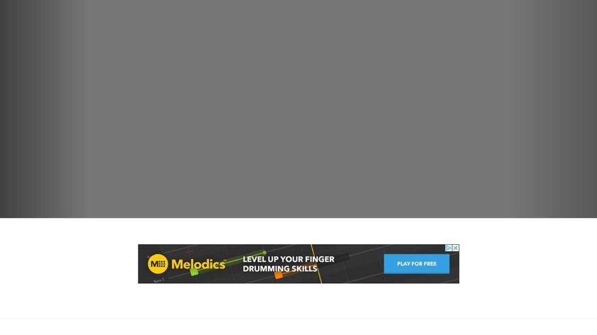 Frinika Landing Page