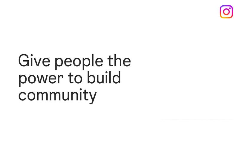 Instagram Carousels Landing Page