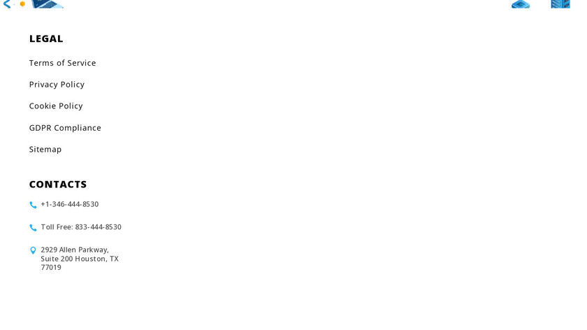 Action1 Endpoint Security Platform Landing Page