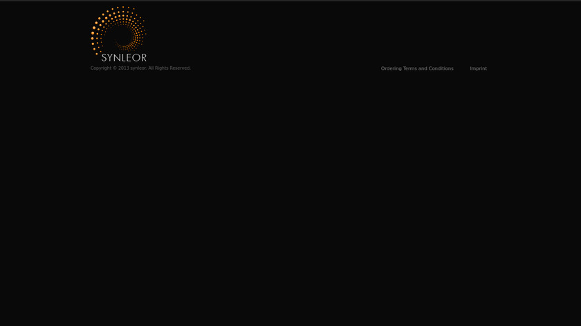 Harmony Improvisator Landing Page