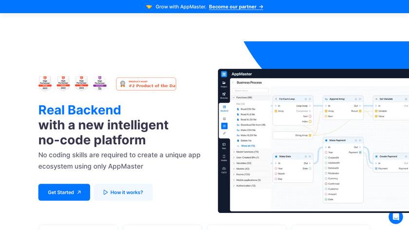 Swarmly Landing Page
