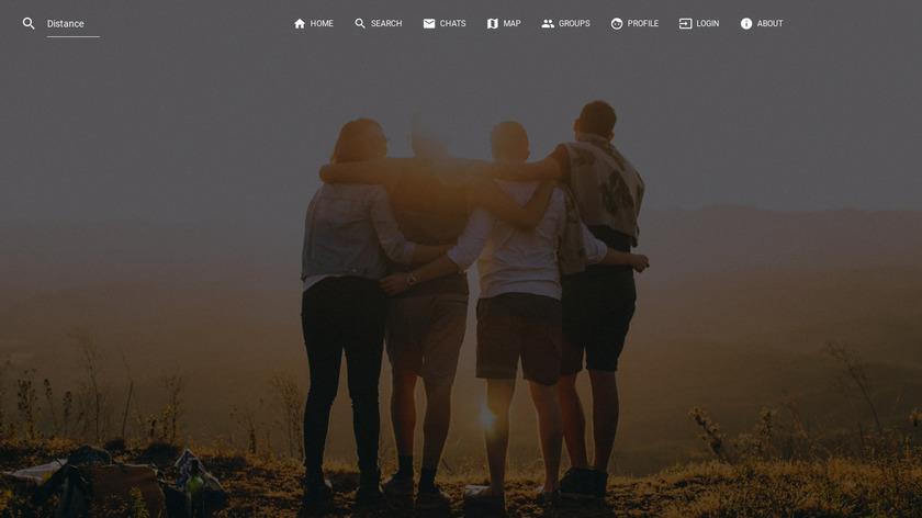 Compatipal Landing Page