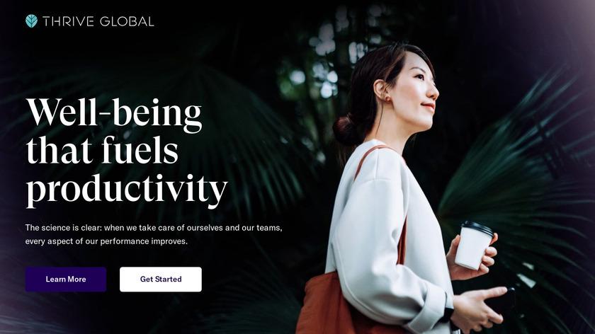 Digital Behavioral Design Landing Page